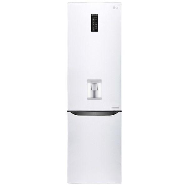 یخچال و فریزر ال جی مدل BF420 | LG BF420 Refrigerator