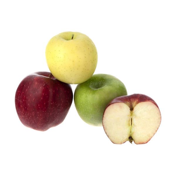 سیب سه رنگ میوری - 1 کیلوگرم