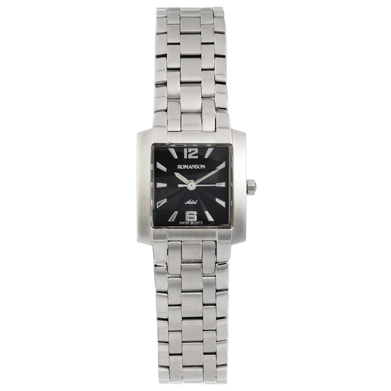 ساعت مچی عقربه ای زنانه رومانسون مدل TM7601LL1WA32W 23