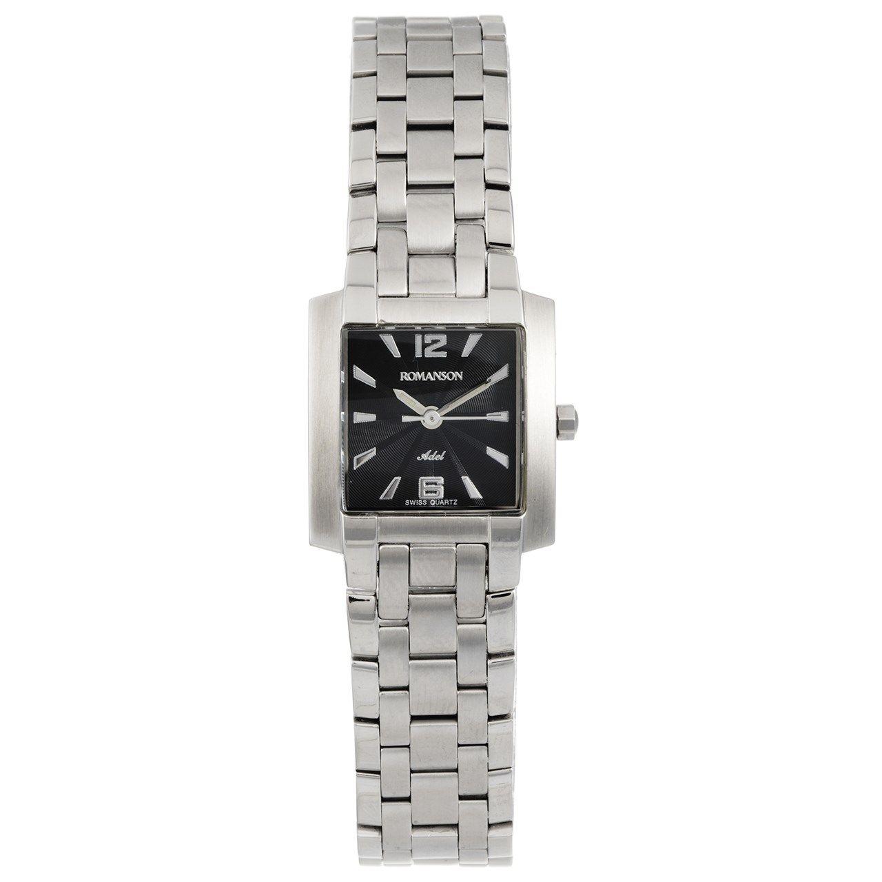 ساعت مچی عقربه ای زنانه رومانسون مدل TM7601LL1WA32W -  - 1