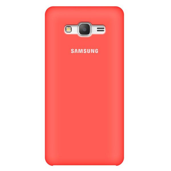 کاور سیلیکونی مناسب برای گوشی موبایل سامسونگ Galaxy Grand Prime Plus