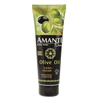کرم مرطوب کننده آمانته مدل Olive Oil حجم 75 میلی لیتر