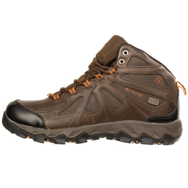 کفش کوهنوردی مردانه کلمبیا مدل PEAK BRW-13800287