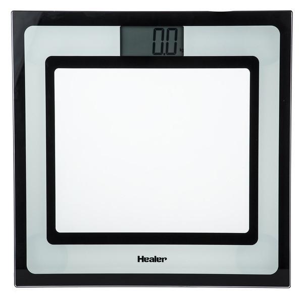 ترازو دیجیتال هیلر مدل GS30 Square