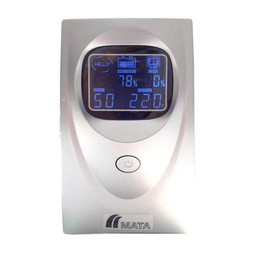 یو پی اس ماتا مدل PCA 650 LCD ظرفیت 650VA باتری داخلی