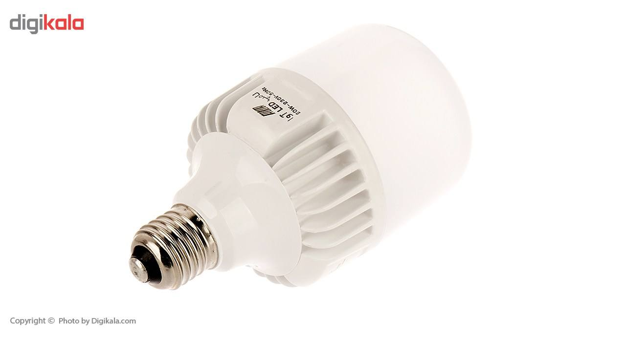 لامپ ال ای دی 20 وات آوا مدل GA Plus پایه E27 main 1 3