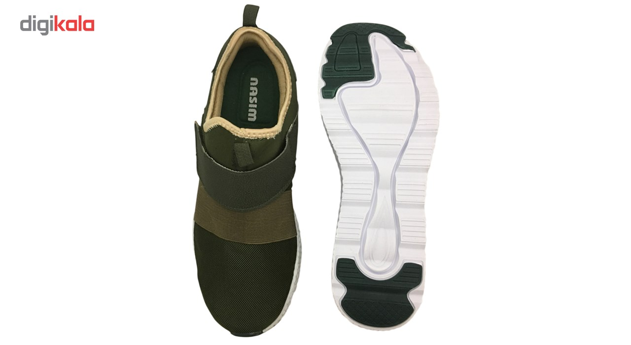 کفش مخصوص پیاده روی مردانه کاریزما مدل 1049