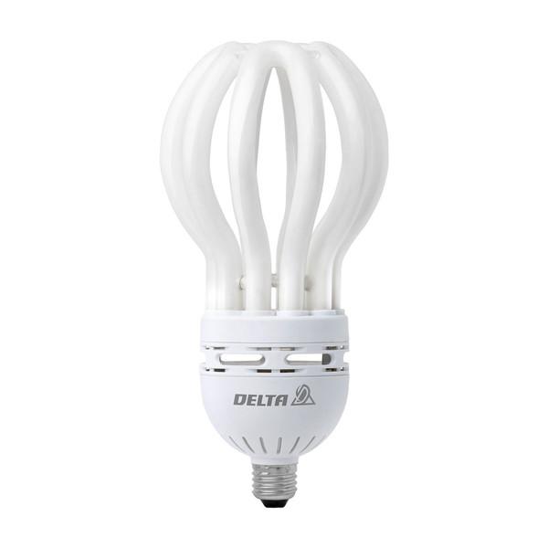 لامپ کم مصرف 105 وات دلتا مدل لوتوس پایه E27