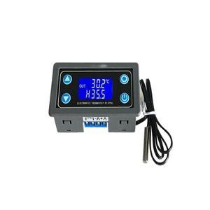 ترموستات کنترلر دما مدل bas