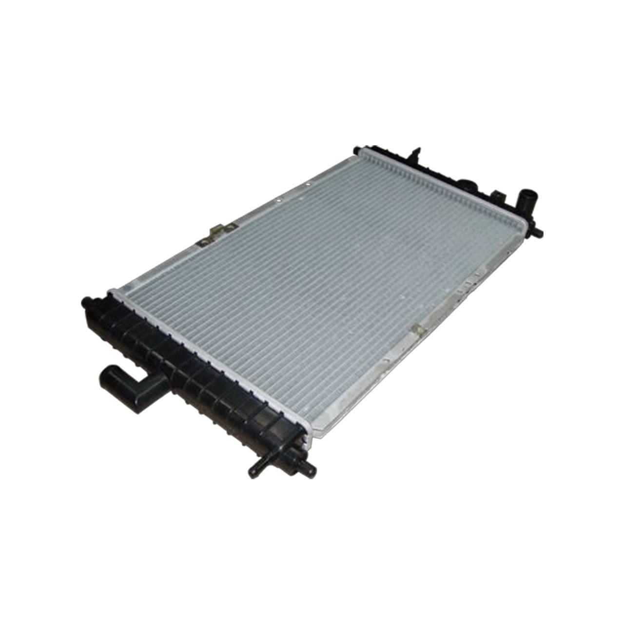 رادیاتور آب ام وی ام 110 مدل S11-1301110CA