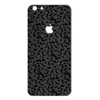 برچسب پوششی ماهوت مدل Silicon Texture مناسب برای گوشی iPhone 6 Plus/6s Plus