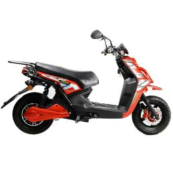موتورسیکلت برقی نوین سیکلت مدل TDR2232 سال 1396