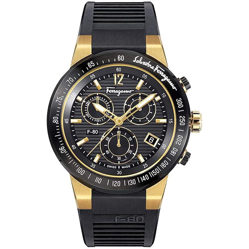 ساعت مچی عقربه ای مردانه سالواتوره فراگامو مدل SFDL003 18