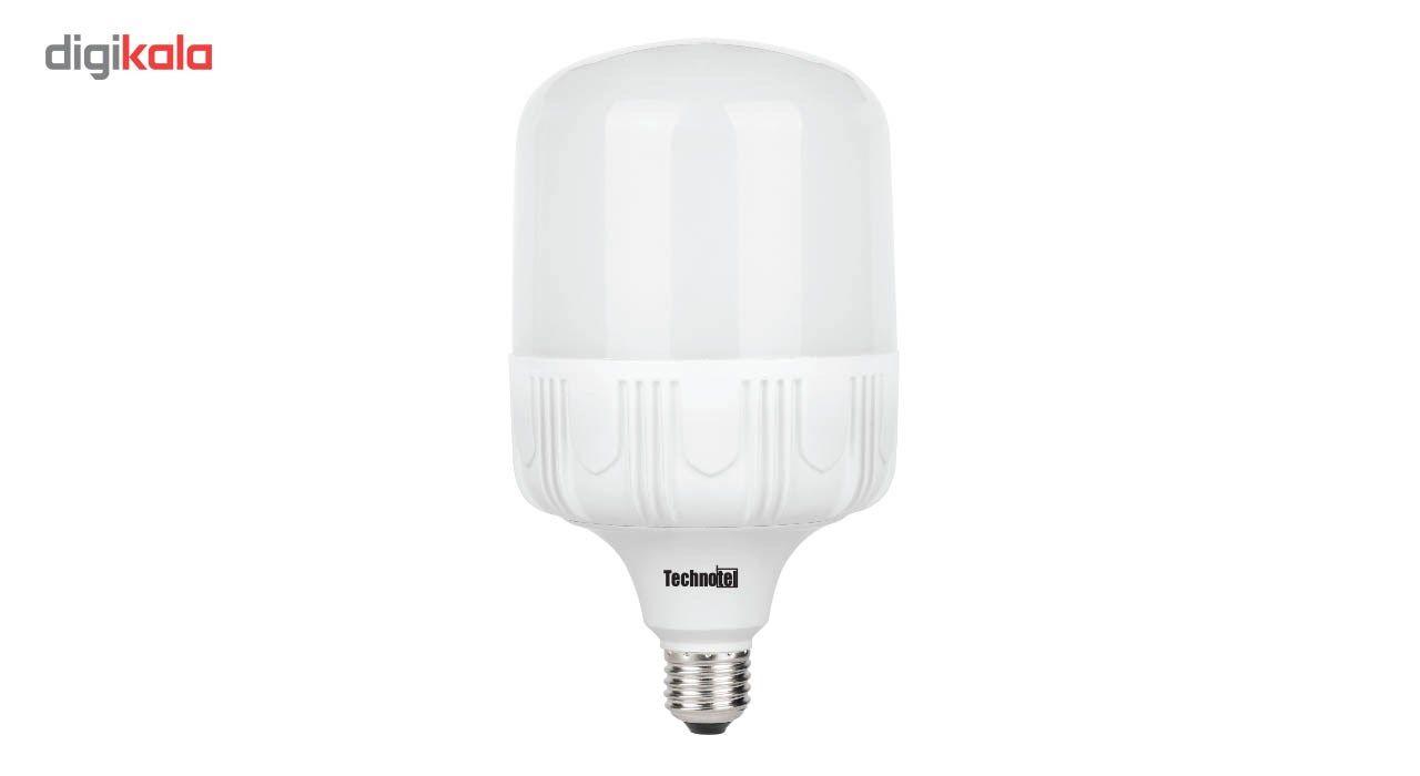 لامپ ال ای دی 40 وات تکنوتل مدل 340  پایه E27 main 1 2
