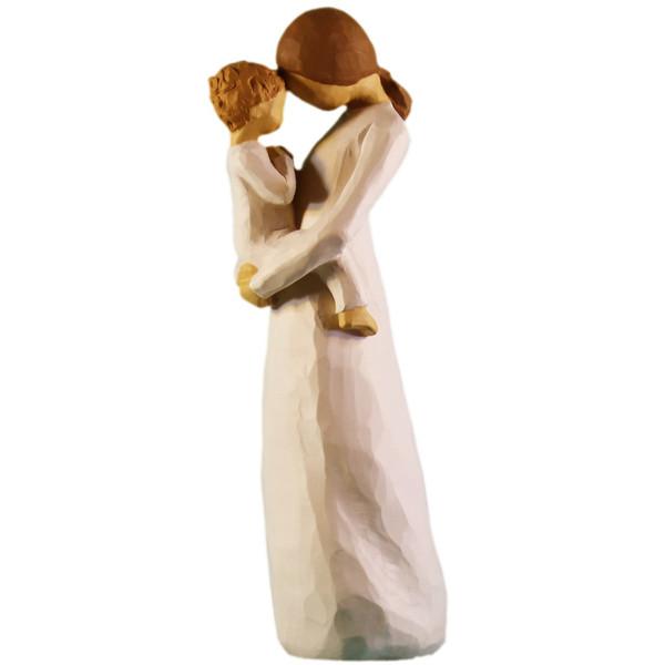 مجسمه امین کامپوزیت مدل محبت کد62