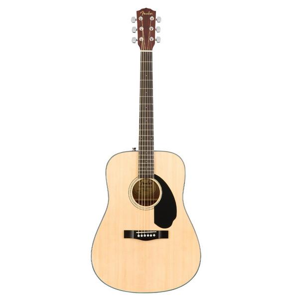 گیتار آکوستیک فندر مدل CD-60S