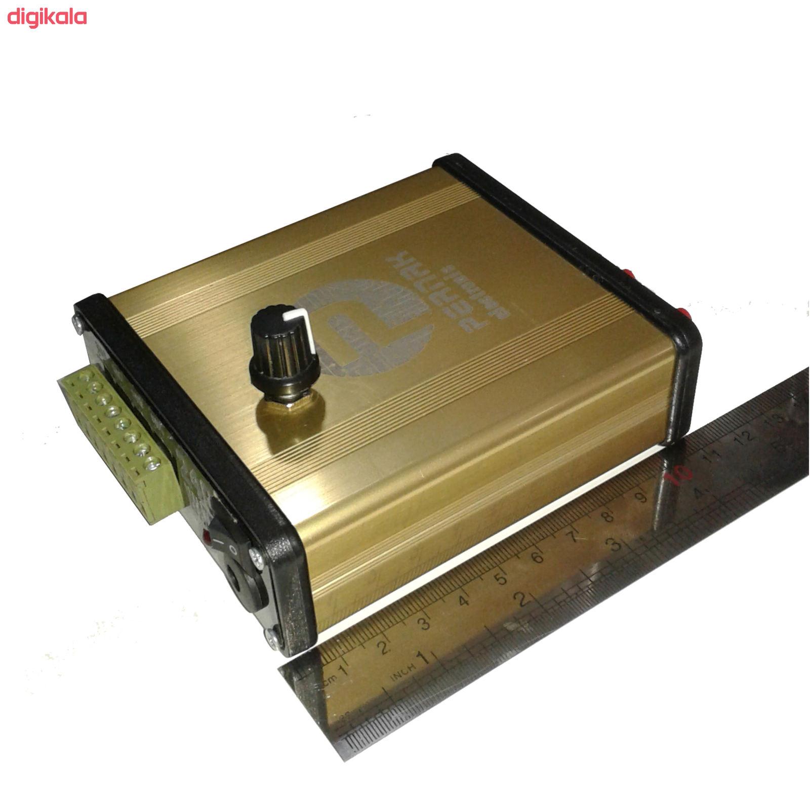 پخش کننده خانگی پرناک مدل Me720 main 1 3