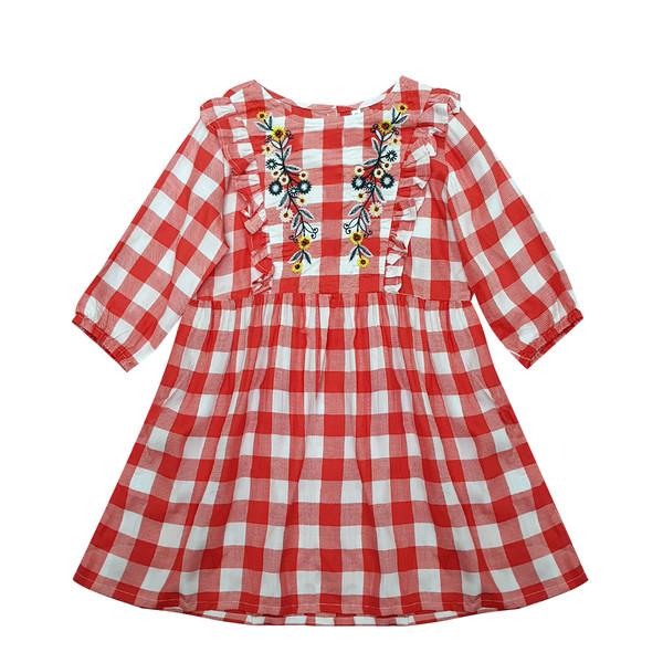 پیراهن دخترانه لی کوپر مدل lp01