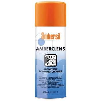 اسپری تمیزکننده مدل Amberclens حجم 400 میلی لیتر