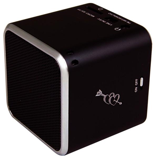اسپیکر قابل حمل موزیک انجل مدل JH-MD07U
