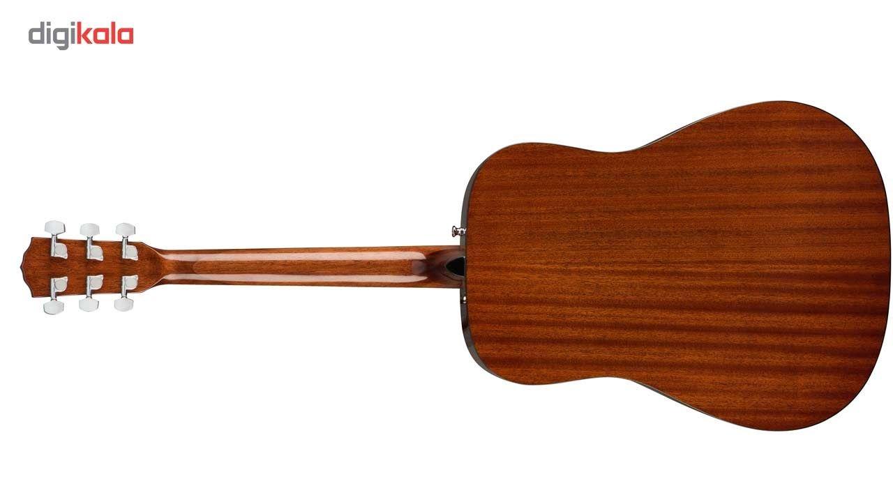 گیتار آکوستیک فندر مدل CD-60S main 1 3