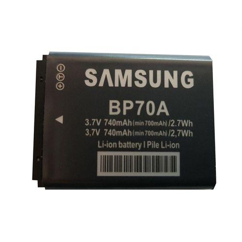 باتری دوربین سامسونگ مدل BP70A