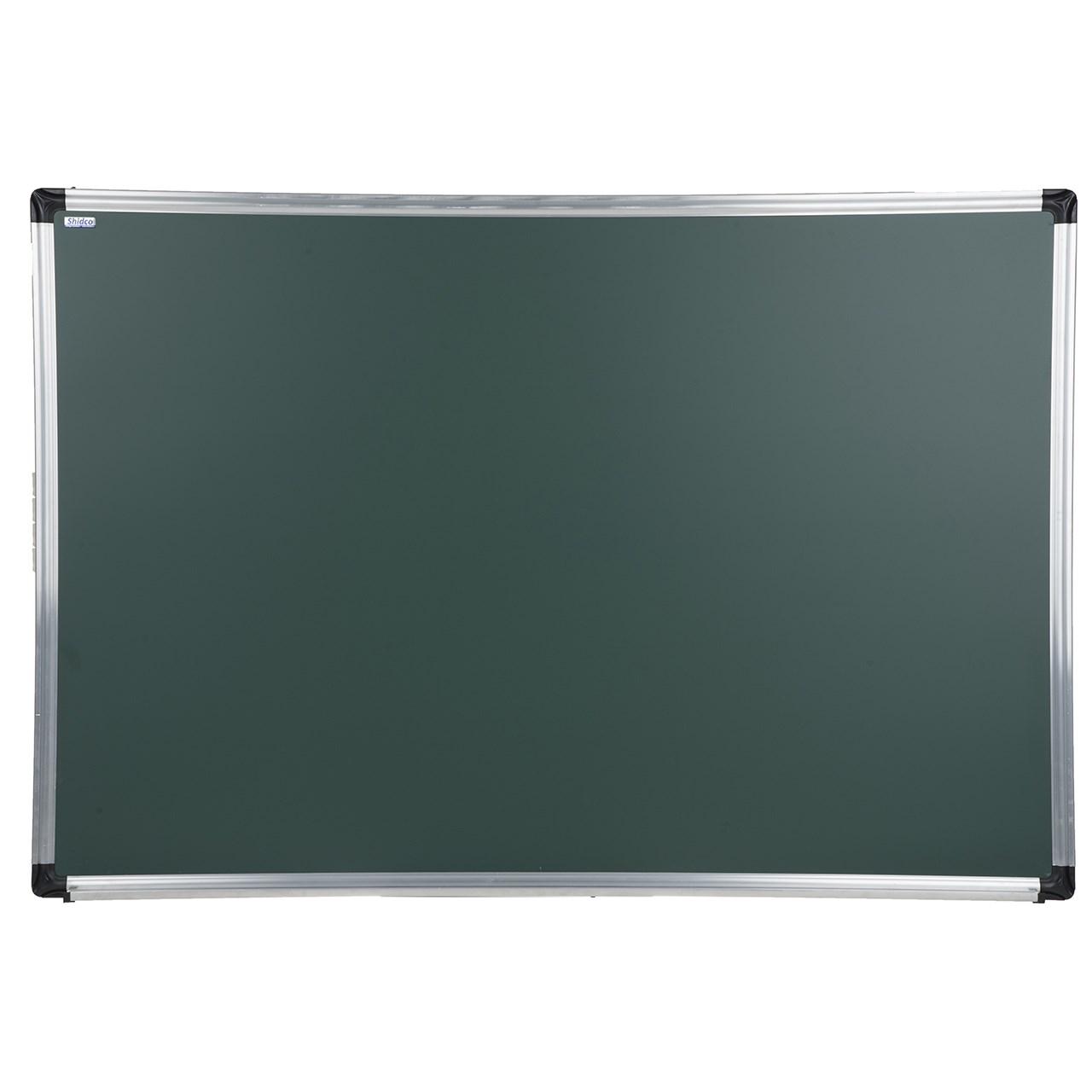 تخته گرین برد شیدکو مدل کلاسیک سایز 150×100 سانتیمتر