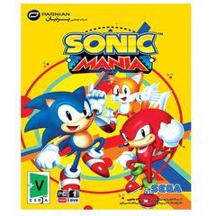 بازی Sonic Mania مخصوص PC