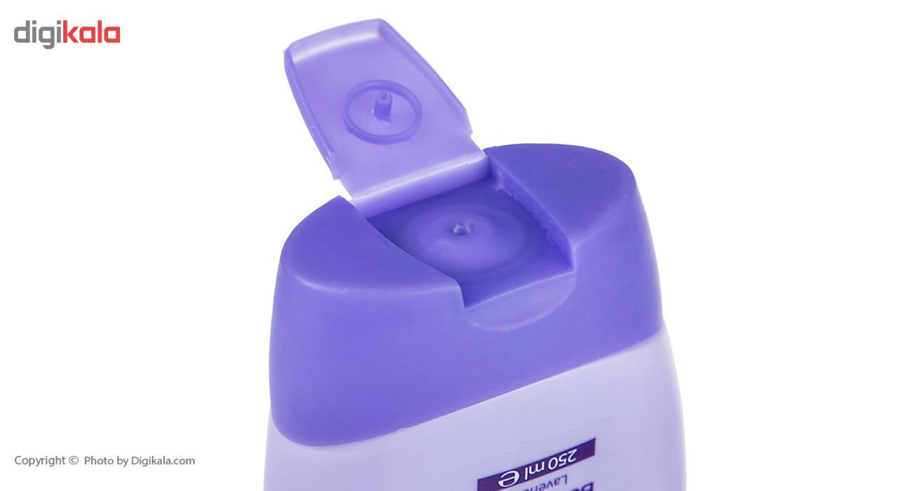 لوسیون بدن کودک فیروز مدل Lavender حجم 250 میلی لیتر main 1 2