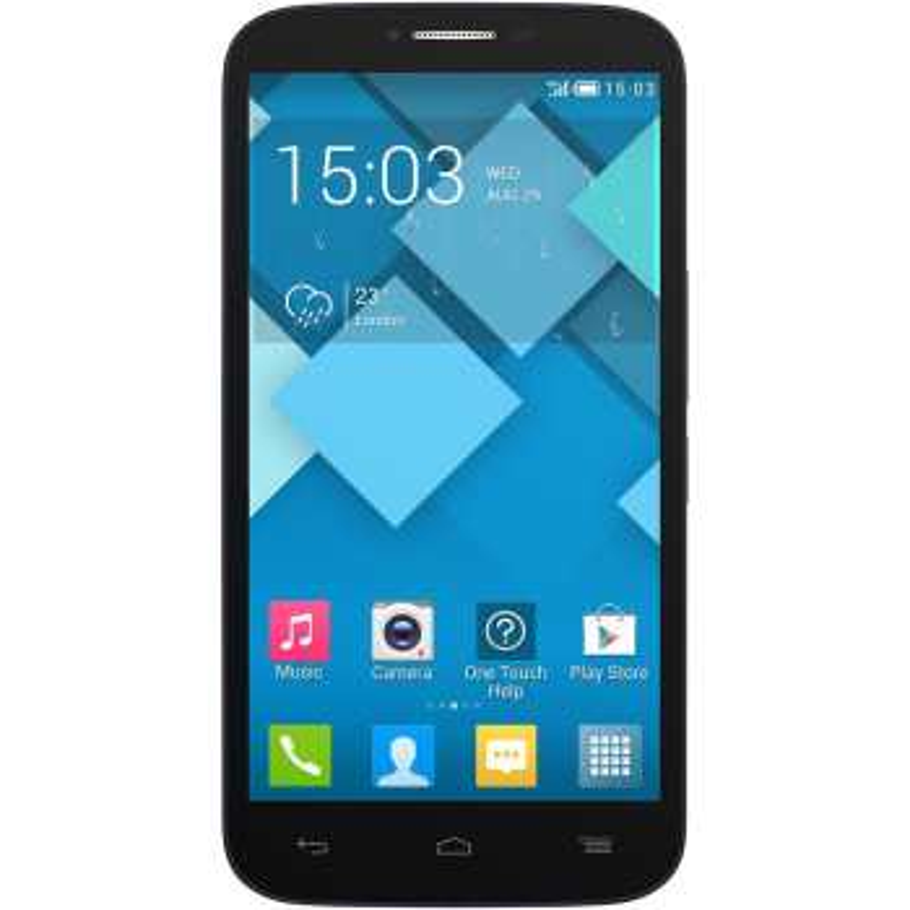 گوشی موبایل تک سیم کارت آلکاتل وان تاچ پاپ C9 | Alcatel One Touch Pop C9 7047D Mobile Phone