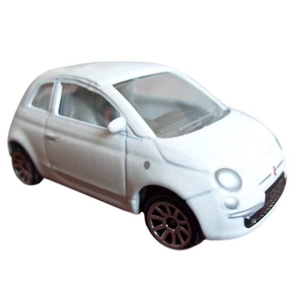 ماشین بازی ماژورت مدل Fiat 500