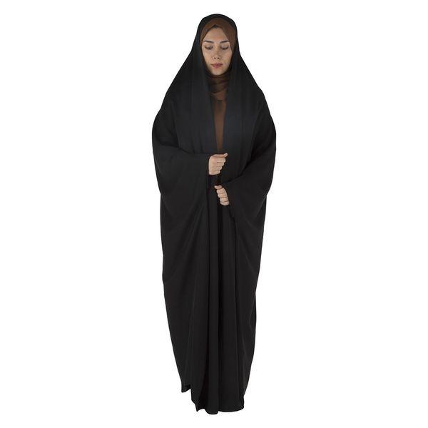 چادر زنانه اسلامی تکستیل مدل 8006