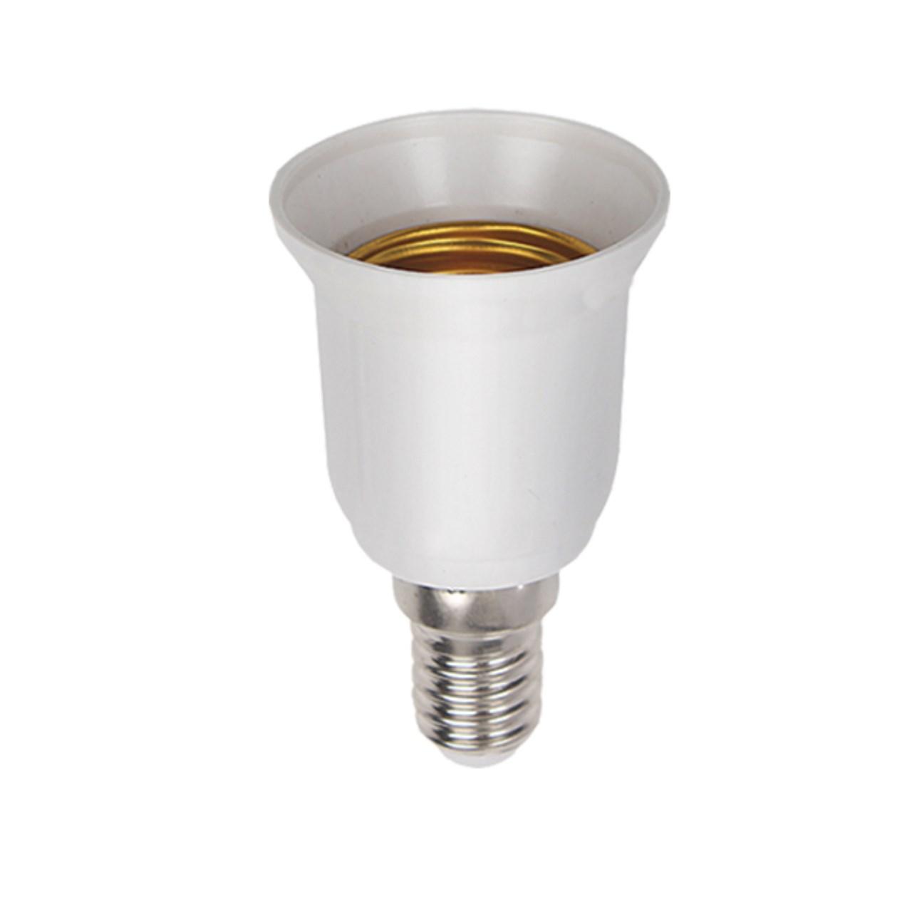 خرید                     تبدیل سرپیچ لامپ