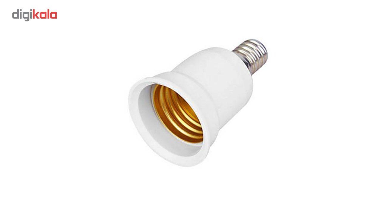 تبدیل سرپیچ لامپ main 1 2