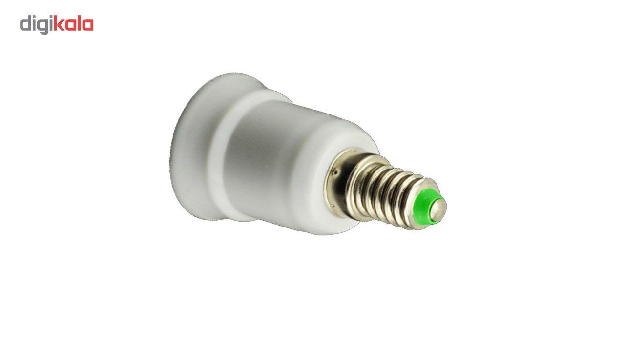 تبدیل سرپیچ لامپ main 1 3