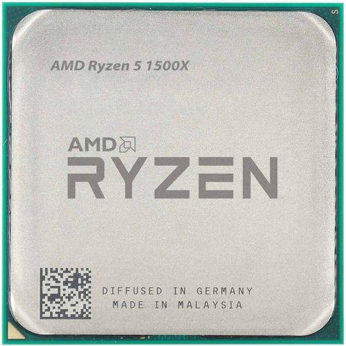 پردازنده مرکزی ای ام دی مدل Ryzen 5 1500X