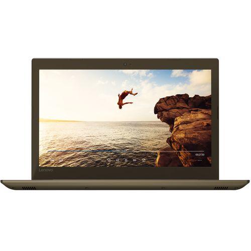لپ تاپ 15 اینچی لنوو مدل Ideapad 520 - F