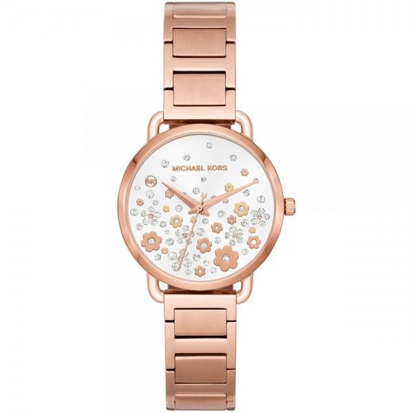 ساعت مچی عقربه ای زنانه مایکل کورس مدل MK3841