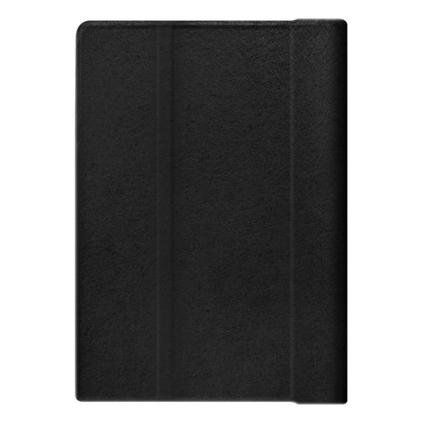کیف کلاسوری چرمی مدل Folio Cover مناسب برای تبلت لنوو Yoga Tablet 10.0-B8000