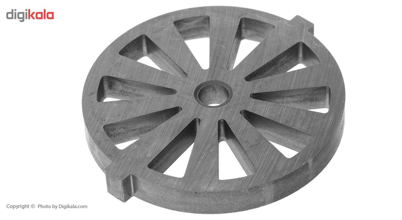 چرخ گوشت پارس خزر مدل MG-1400R main 1 5