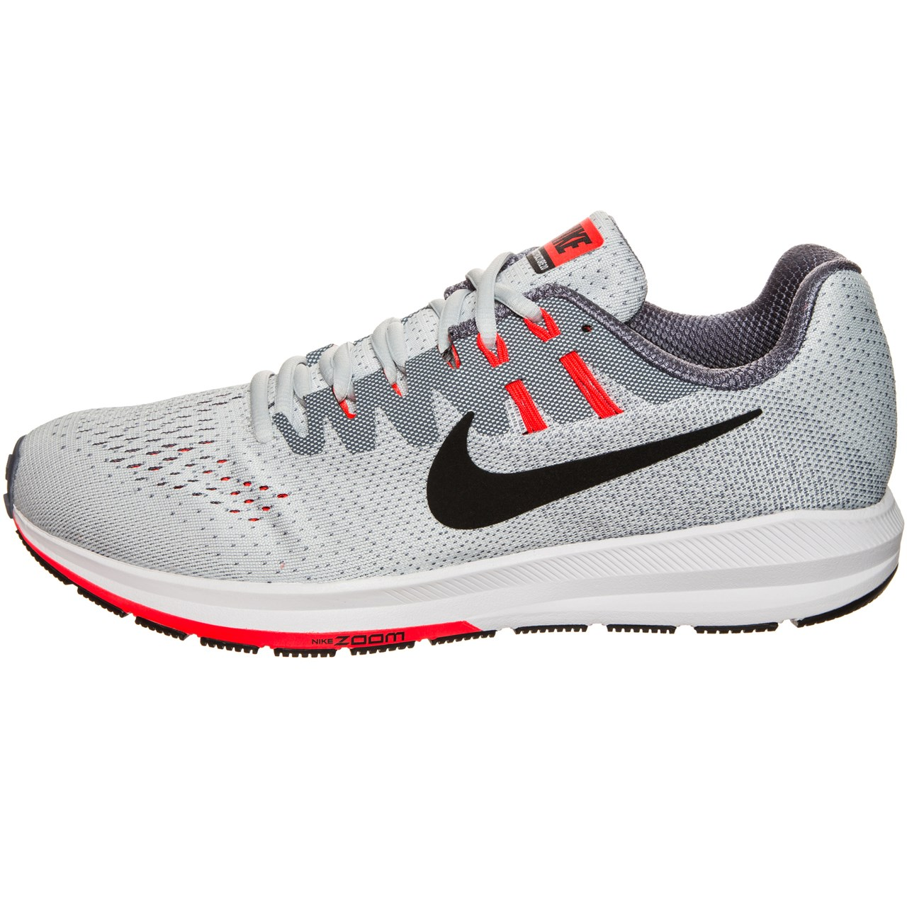 کفش مخصوص دویدن مردانه نایکی مدل Air Zoom Structure 20