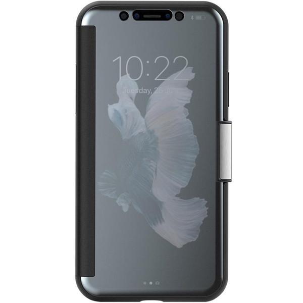 کیف کلاسوری موشی مدل StealthCover مناسب برای گوشی موبایل اپل مدل iPhone X/iPhone XS