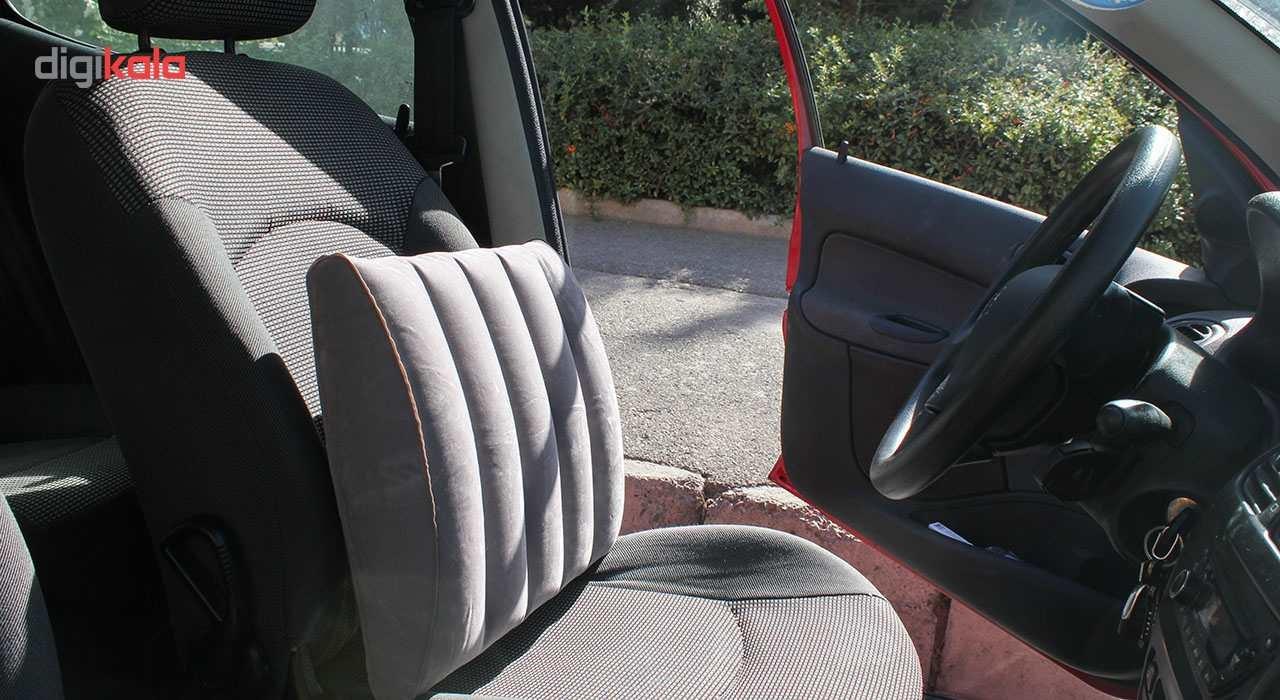 پشتی بادی صندلی ماشین  اینتکس مدل 68679