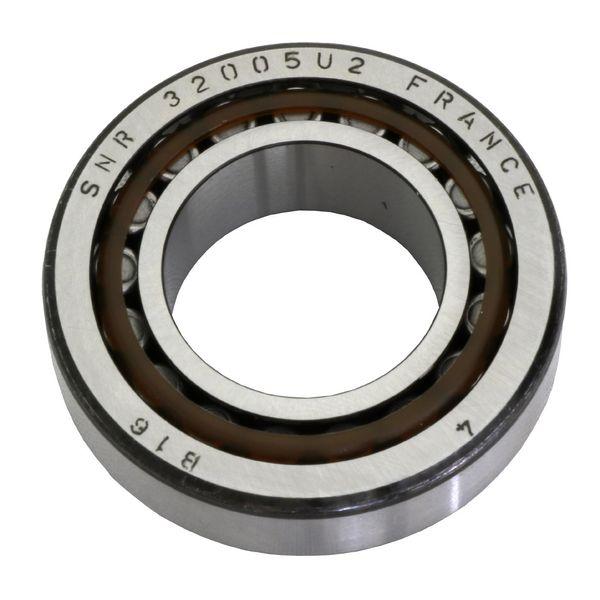 بلبرینگ شفت گیربکس اس ان آر مدل 32005VS0H100 مناسب برای پژو 405