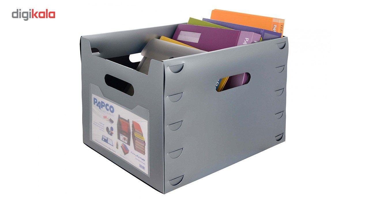 جعبه مدارک پاپکو کد FB-443 main 1 3