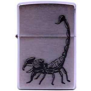 فندک زیپو مدل Scorpion کد 29204