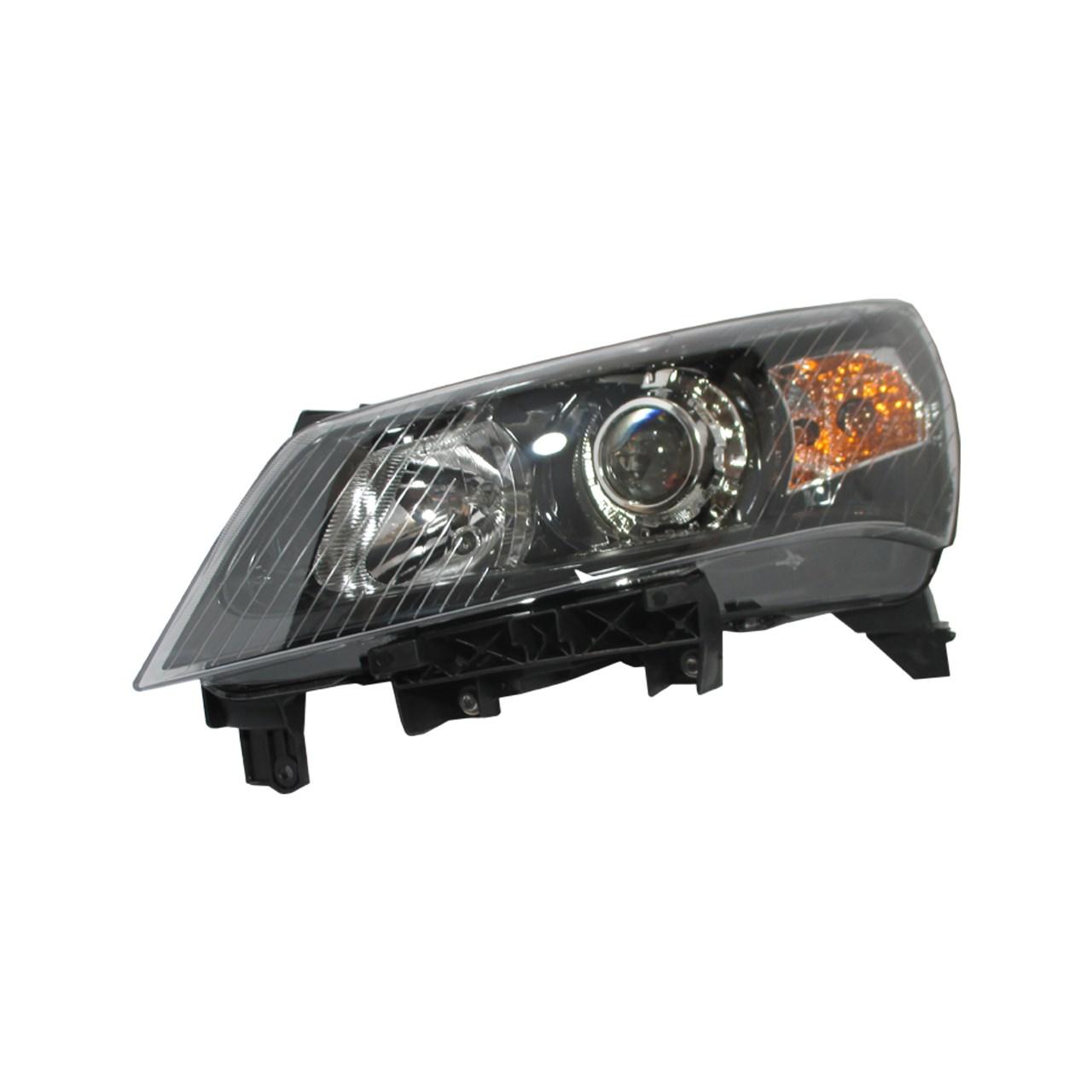 چراغ جلو چپ جیلی EC7 مدل 1067003376