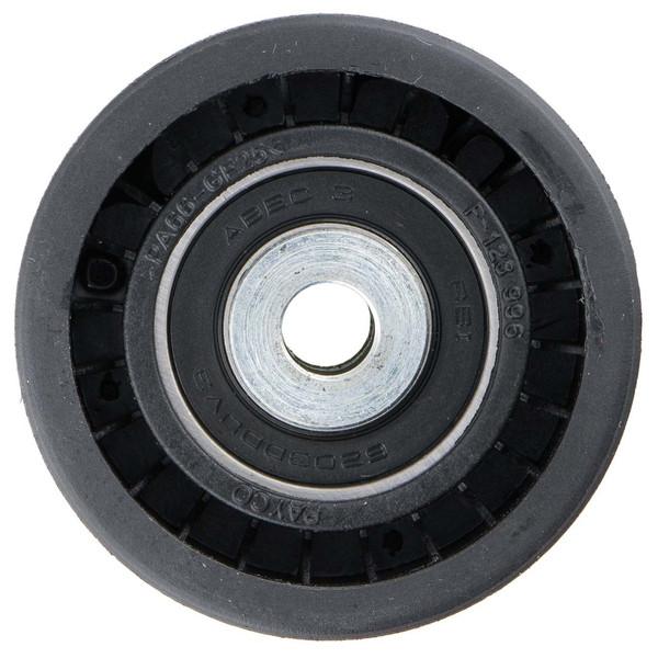 هرزگرد دینام شبستری مدل ESTU074 دهانه تنگ شیار دار  مناسب برای پژو 206