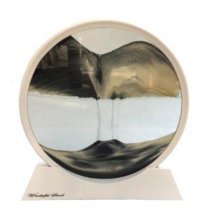 تابلو شنی مدل دایره