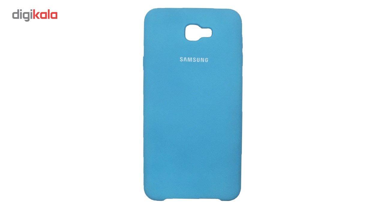 کاور سیلیکونی مناسب برای گوشی موبایل سامسونگ گلکسی J7 Prime main 1 11